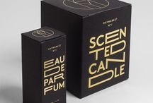 Typo packaging