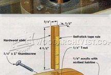 ALTEZZA FRESA misuratore