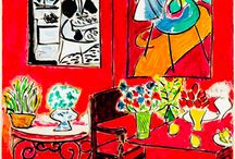 Henrl Matisse