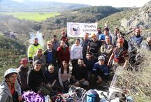 ict - istanbul Canyoning Team - Ballıkayalar - 2014-12-28 / ict - istanbul Canyoning Team - Ballıkayalar - 2014-12-28