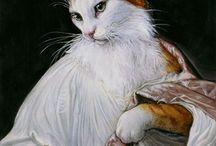 Art by Melinda Copper