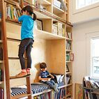 Home Library Readers