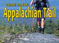 Appalachian Trail Books / Great books on the hiking and appreciating the AT