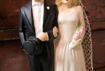 Something Old, Something New (Weddings)