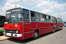 Made in Hungaria / Magyar járműgyártás