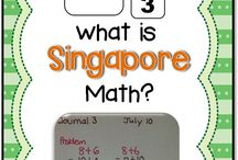 Strictly Singapore Math
