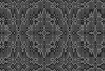 Patterns - Crackle 1