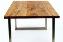 stół i