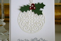 Xmas cards / Christmas / by Jennifer Cooper