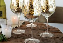 Glasses & Goblets / by Butool Khan