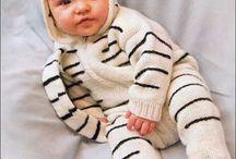 Baby knitting ELİT
