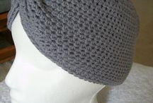 crochet turban