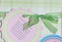Ideas for gifts / by Dee Schwerin
