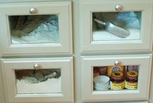 Kitchen Ideas / by Julie Souther