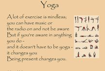 Yoga / by Health & Fitness