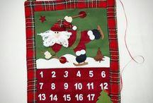 Adventne kalendare