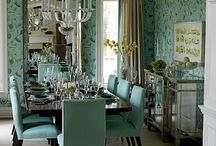favorite interior designer / by Kathy Cooney