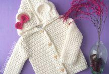 Dresses crochet