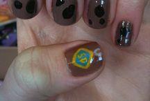 Nails  / Cool nails designs