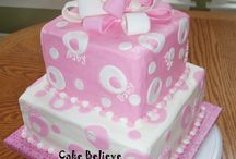 Baby Shower Cakes For Girls / Looking for Baby Shower Cakes For Girls? Take a look at our collection videos and picture of Baby Shower Cakes For Girls and get inspired