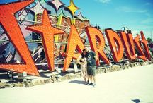My Photos from The Neon Museum, Las Vegas! / One of my top picks for tourists in Las Vegas!