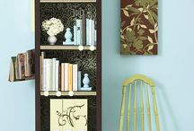 Decorating Ideas / by Mary Krause
