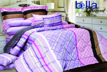 Bella 10 Pcs Luxury / Cotton Affairs is an Australian owned family business founded in Sydney, Australia in 1995. It specialises in designing, sourcing and bringing to market a wide diversity of bedding,manchester and home wares.