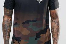 T-Shirts ideas