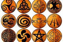simbologia celta