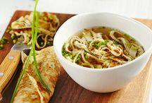 Hausgemachtes / Traditionelles und klassisches Essen mit Liebe selbstgemacht, denn so schmeckt es am besten!