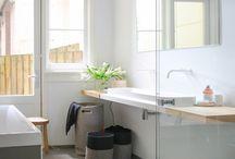 Bathrooms / Kylpyhuoneet