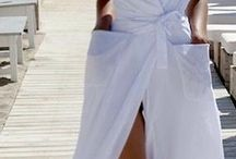 WHITE SUMMER / White Outfits, looks en blanco para el verano