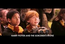 Harry Potter. / Bits and bobs of the Wizarding World! And Harry Potter ofcourse!