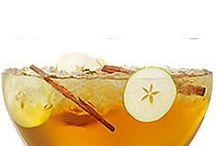 boisson noel