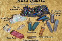 Crystal & Quartz