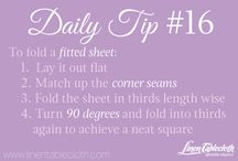 LinenTablecloth Advice / by LinenTablecloth.com