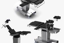 3d models of Medical Equipment, Accessories, Instruments, Human Anatomy
