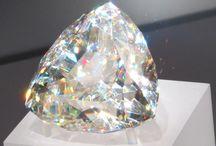 Crystals and Gems / by Toni Gwyn