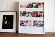 branding   marketing materials / various marketing materials to master / by Visual Girl Photo