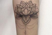 Minhas tattos♡