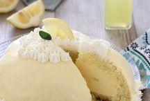 Delizia a limone