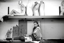 Fashion / by freyaspirit