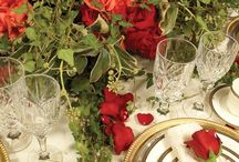 Tablescapes / by Kelli Davis