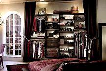 My Dream Closet / by Terry Gunn
