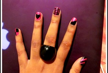 My Nail Designs <3