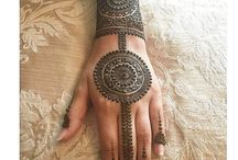 simple mehendi