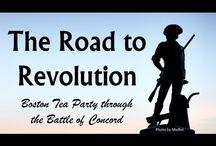 6 American Revolution / Social Studies / by Marsha Henderson