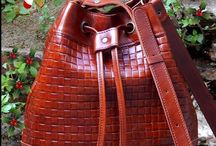 Contests / The careful handicraft and the genuine Greek leathers guarantee the quality of our products