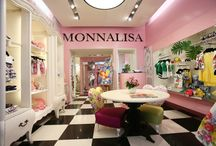 Monnalisa Events s/s 2015 / Here you will find all the events organised by Monnalisa for s/s 2015