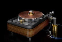 TORQUEO TURNTABLES - RECORD PLAYER / TORQUEO AUDIO